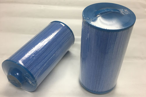 TUFF Filter - 40 sq.ft. Anti-Microbial