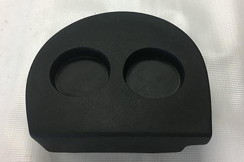 Filter Cover for TUFF Spas TT350