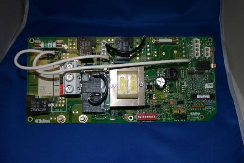 Balboa Control Pack Circuit Board