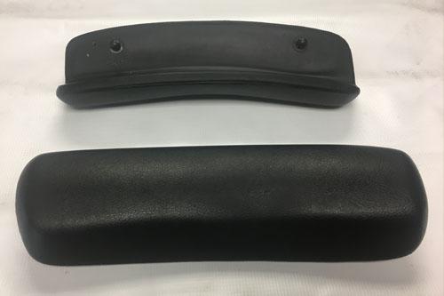 Headrest for TUFF Spas TT150 and TT650