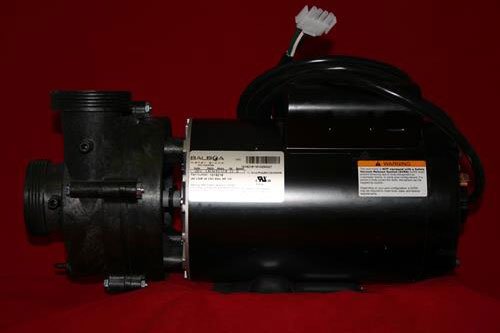 LA Spas Balboa Pump - 6HP, 2-speed