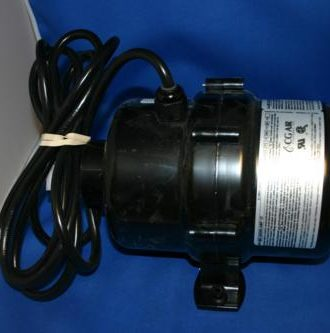 Air Blower Pump for MAAX and Vita Spas